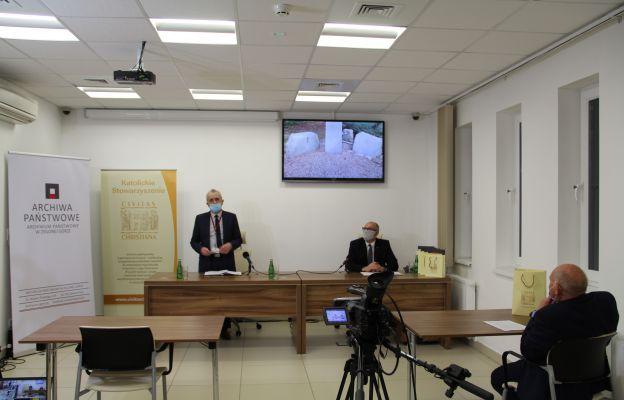 Konferencja w AP w Zielonej Górze jest transmitowana online