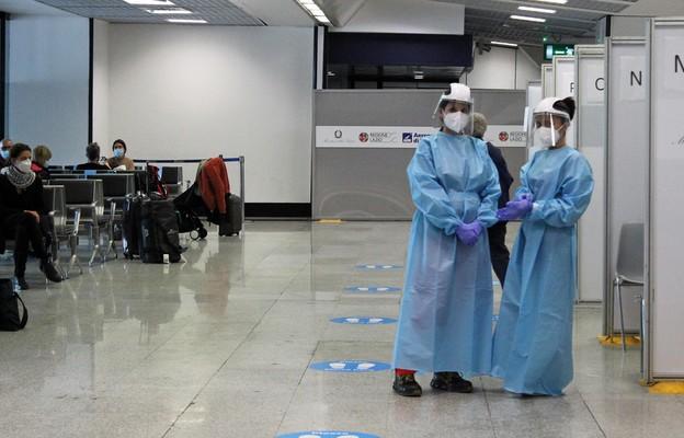 Hiszpania/ Chaos w szpitalu w Barcelonie; ciało pacjenta znaleziono po kilku dniach