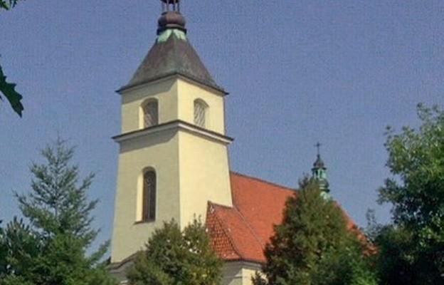 Parafia św. Michała Archanioła wBlachowni