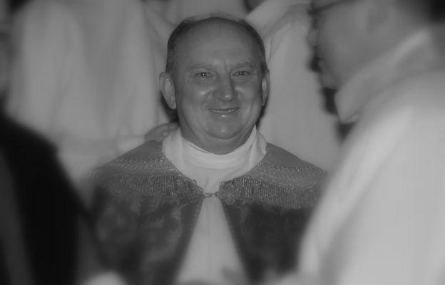 Ks. Mieczysław Grabowski