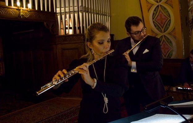 I Festiwalu Muzyki Organowej i Kameralnej