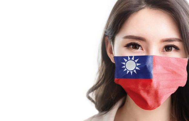 Tajwan kontra wirus z Wuhan