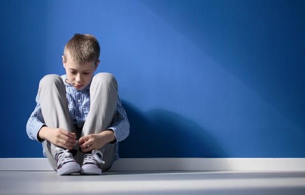 Kiedy z dzieckiem do psychologa?
