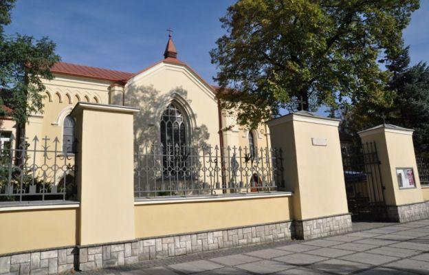 Ważne informacje dotyczące sakramentu bierzmowania w kościele rektorackim