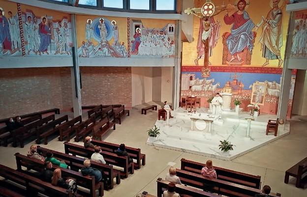 Sobota u św. Jana Pawła II