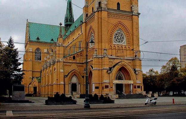 Najważniejszy kościół jubileuszowy