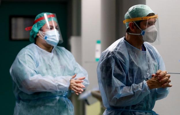 Czechy: Wojskowi lekarze z państw NATO i UE pomogą czeskim kolegom w walce z koronawirusem