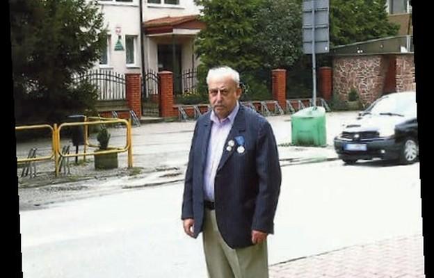 Stanisław Pogorzelski