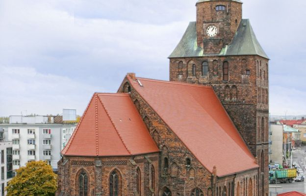 Katedra w Gorzowie