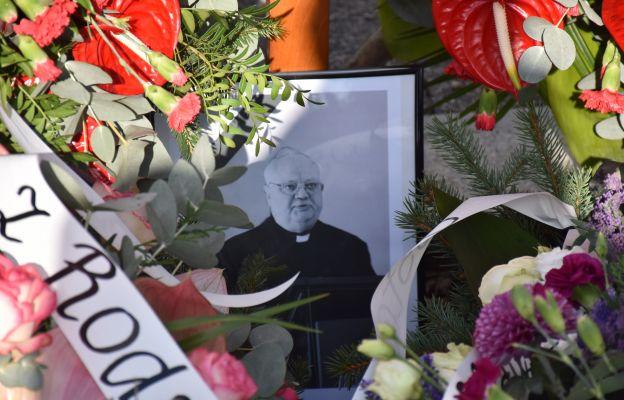 Ks. Roman Drozd został pochowany na Cmentarzu Komunalnym w Legnicy.