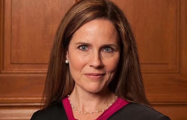 USA: amerykańscy biskupi gratulują  katoliczce - nowej sędzi Sądu Najwyższego