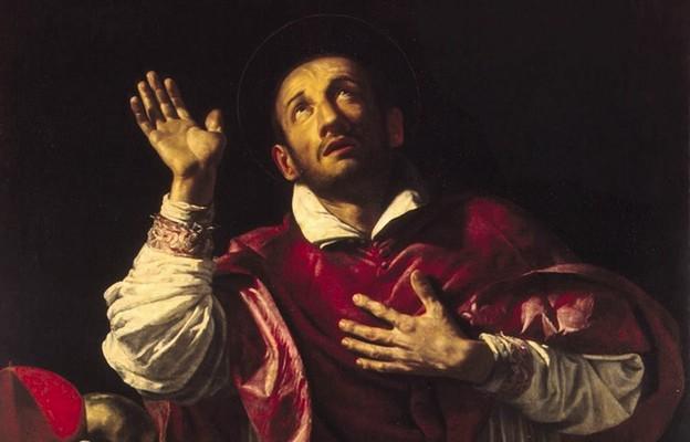 Św. Karol Boromeusz, biskup