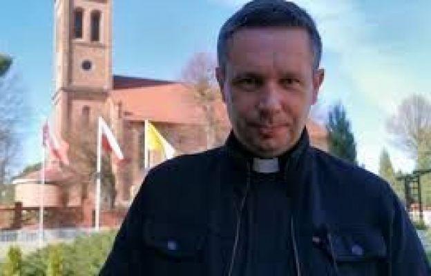 Ks. Daniel Wachowiak