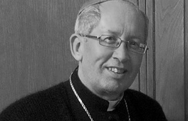 Pogrzeb śp. biskupa Jana Niemca na antenie TVP