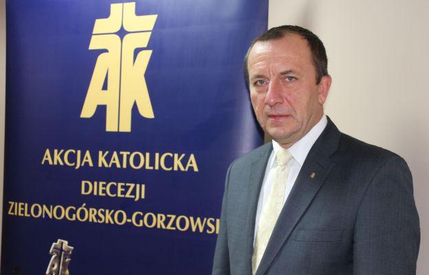 Ryszard Furtak, prezes DIAK