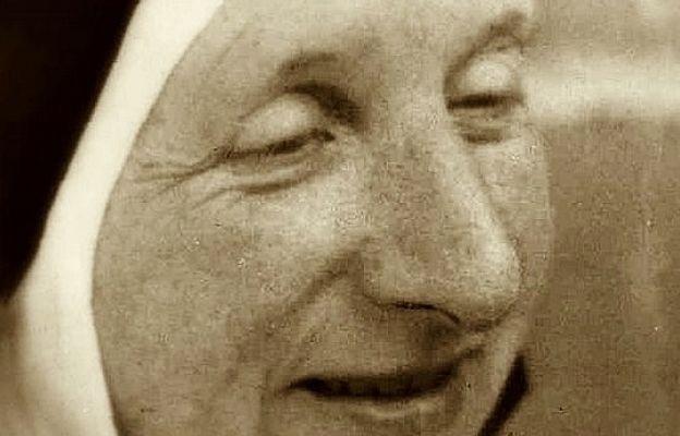 S. Gabriela: Matka Czacka uczyła ociemniałych służby społeczeństwu i miłości do Ojczyzny