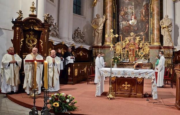 Odpust w Legnickim Polu