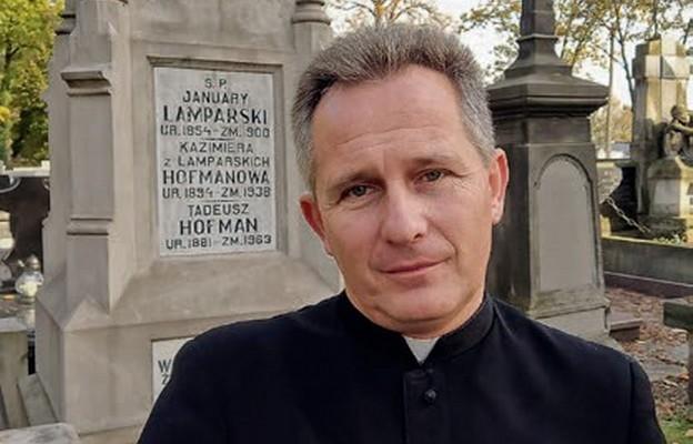 Ks. Tadeusz Zawierucha