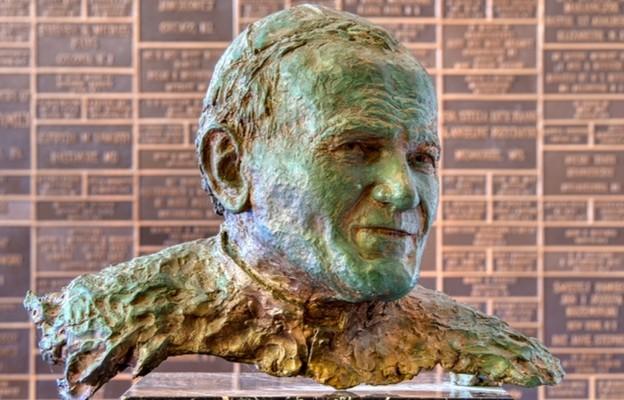 Ślady św. Jana Pawła II w Amerykańskiej Częstochowie