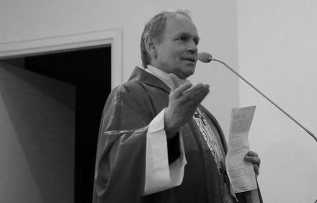 ks. prał. Tadeusz Biały