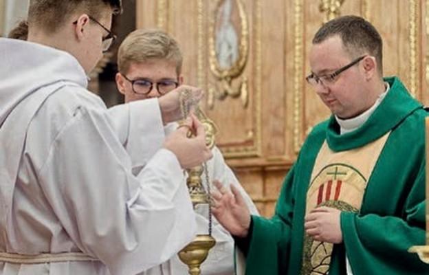 Rekolekcje o liturgii