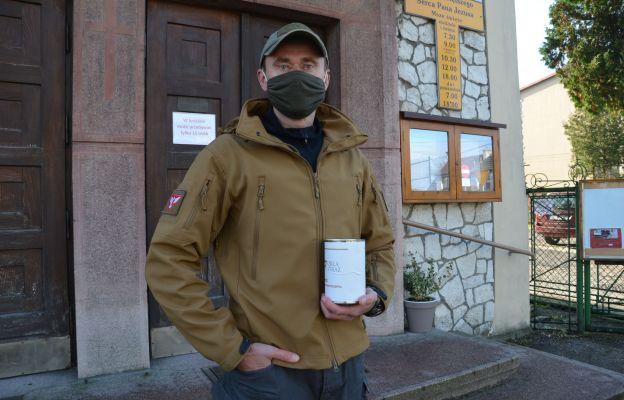 90% zebranych w Polsce środków trafia bezpośrednio do poszkodowanych jako pomoc