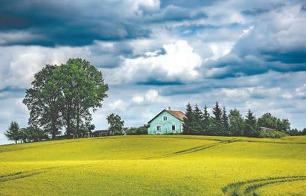 Małe gospodarstwa maja szansę na rozwój