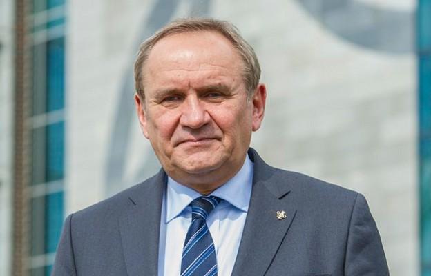 Prezes PKOl zostanie członkiem zarządu Światowej Agencji Antydopingowej