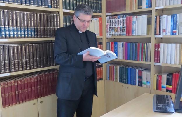 Ks. Dobrzyński: obrona dziedzictwa Jana Pawła II wiąże się z obroną autentycznego humanizmu