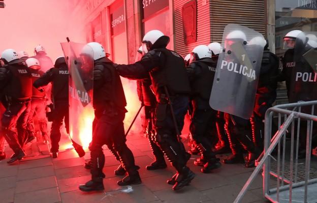 Prokuratura wszczęła śledztwo dot. zajść na Marszu Niepodległości