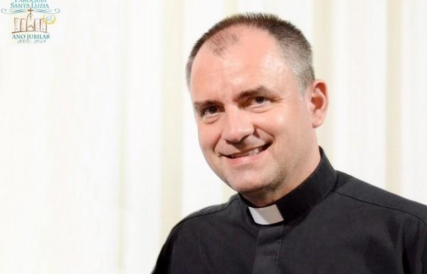 Kraków: dziś święcenia biskupie ks. Roberta Chrząszcza