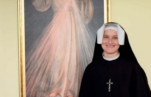 Siostra Miriam Janiec