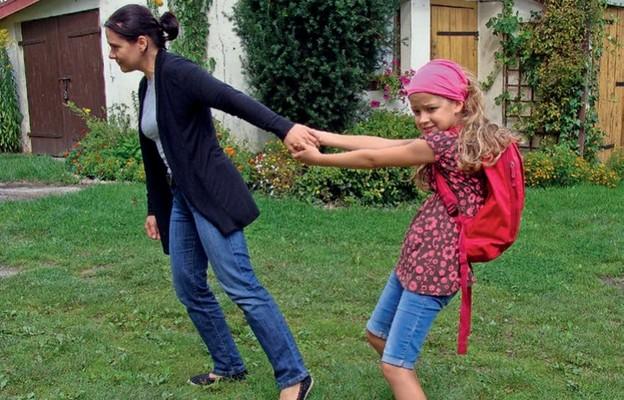 Niekiedy rodzice od najmłodszych lat wtłaczają dzieci w kierat