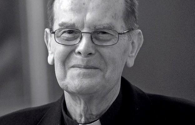 Ks. Henryk Misztal (1936-2020)