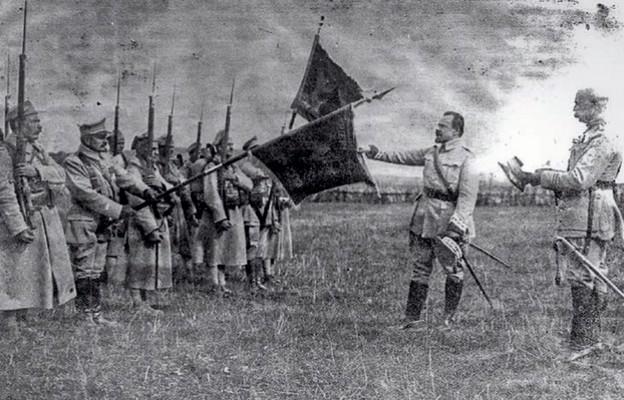 Walczyli oniepodległość Polski