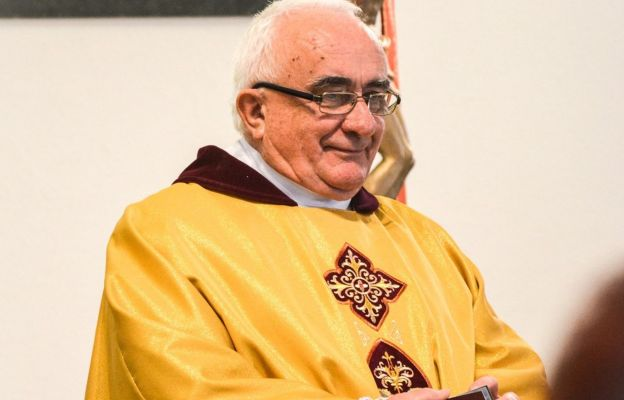 ks. Stanisław Bijak