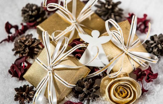 Trafiony pomysł na nietrafione prezenty