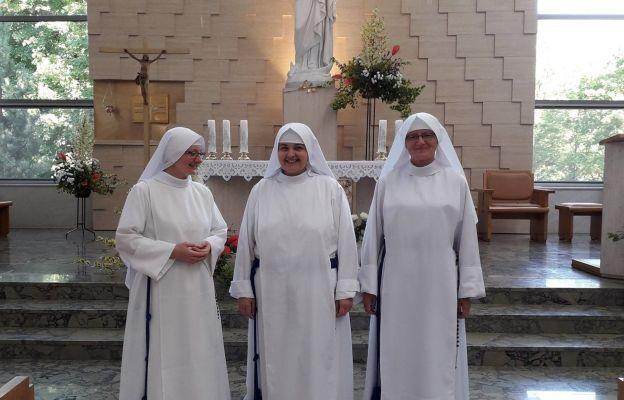 Koronawirus u sióstr niepokalanek w Szymanowie. Potrzebne wsparcie