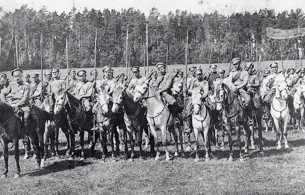 Polacy służyli w różnych armiach zaborców