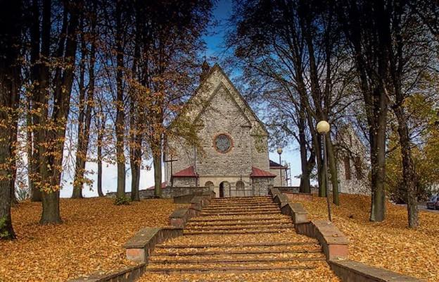 Krajno dziękuje za stulecie parafii
