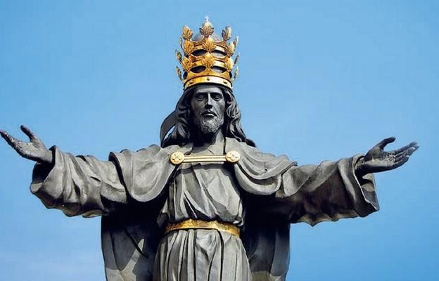 Jaka korona dla Chrystusa?