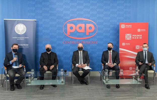 Rusza projekt Polacy Zmieniają Świat