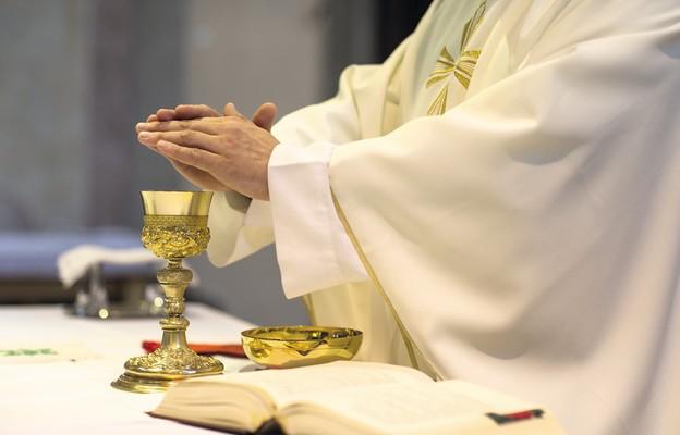 Diecezja gliwicka: zmiany personalne