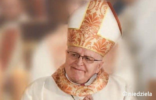 Częstochowa: 36. rocznica sakry biskupiej abp. Stanisława Nowaka