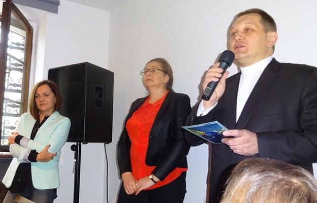 Ks. Arkadiusz Trochanowski