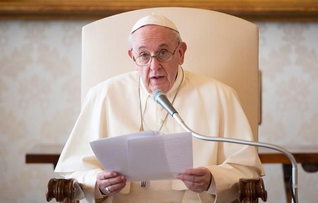 Watykan/ Papież Franciszek apeluje o zaprzestanie przemocy w Etiopii