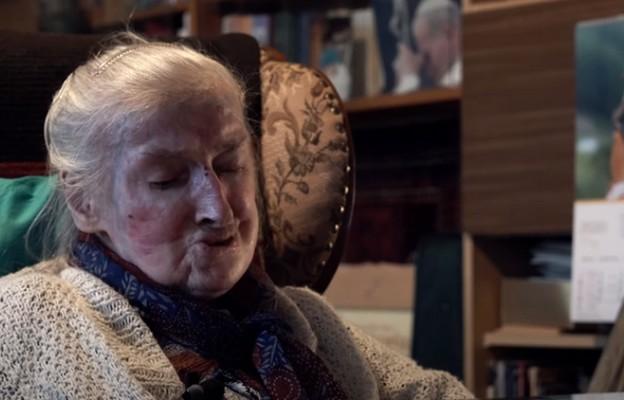 Dr Wanda Półtawska z Wielką Nagrodą Honorową im. Witolda Hulewicza