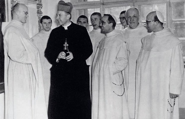 """Claromontanus"" – Prymas Jasnogórski"