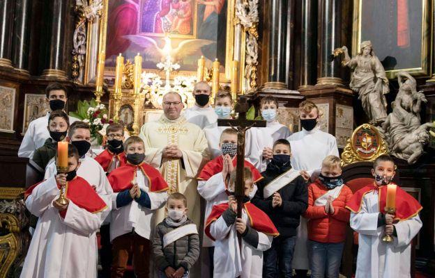 Dzień Służby Liturgicznej