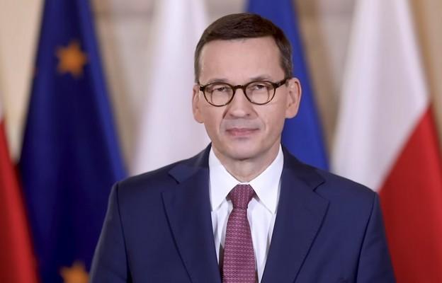 Premier: Nie rezygnujemy z planów wobec polskiego górnictwa. Chcemy, by było coraz bardziej nowoczesne, czystsze i bezpieczniejsze